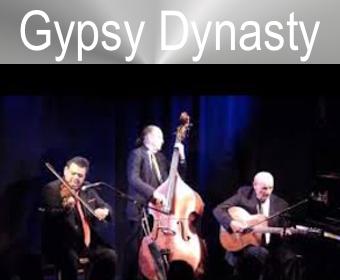 Gypsy Dynasty