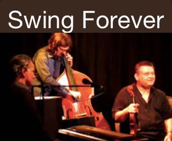 Swing Forever